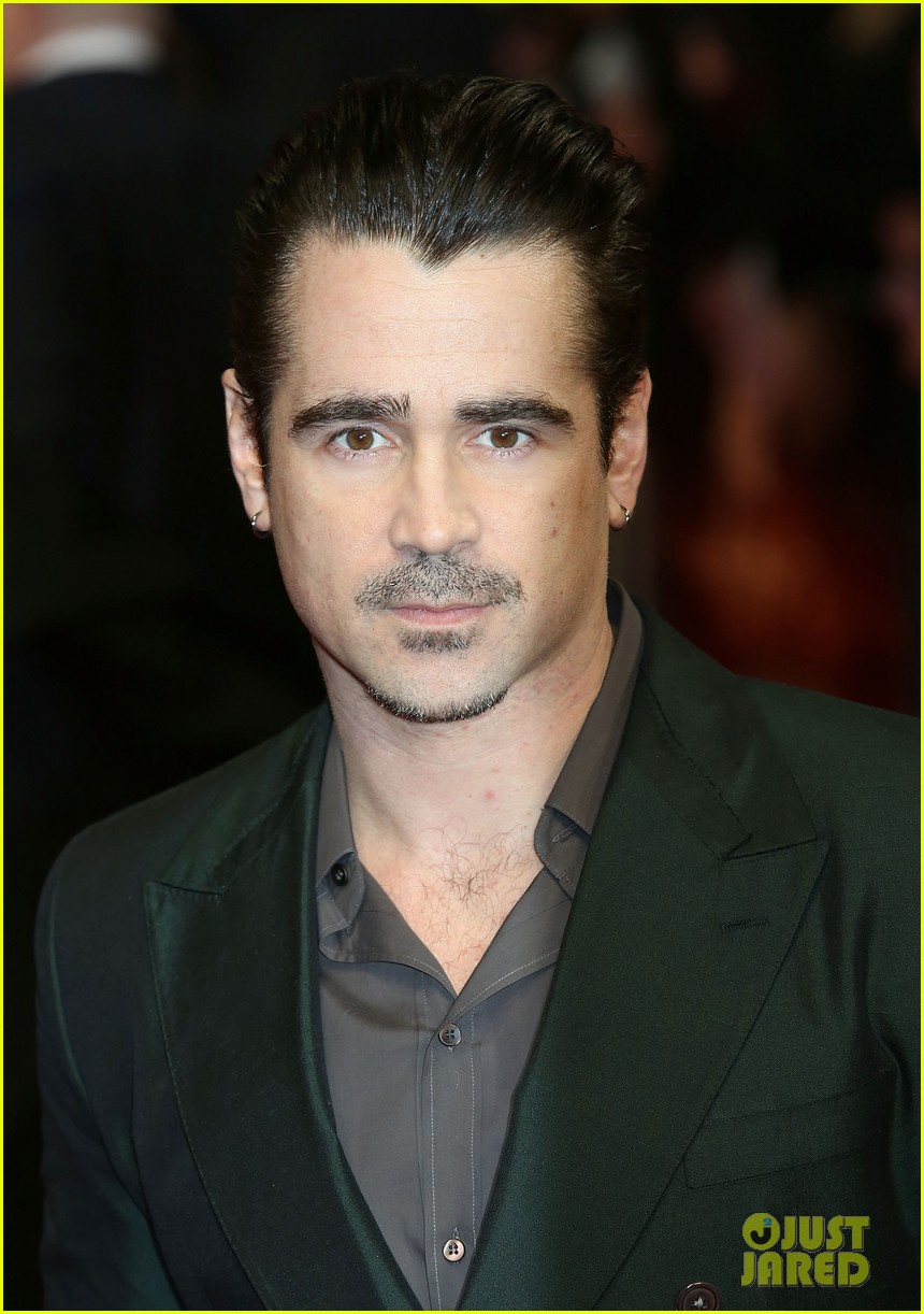 colin farrell jessica brown findlay bring winters tale to the uk 10