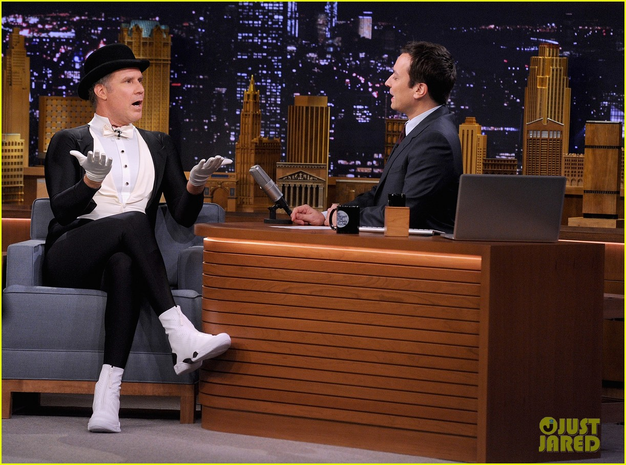 will ferrell figure skates to the downton abbey theme video 053057727