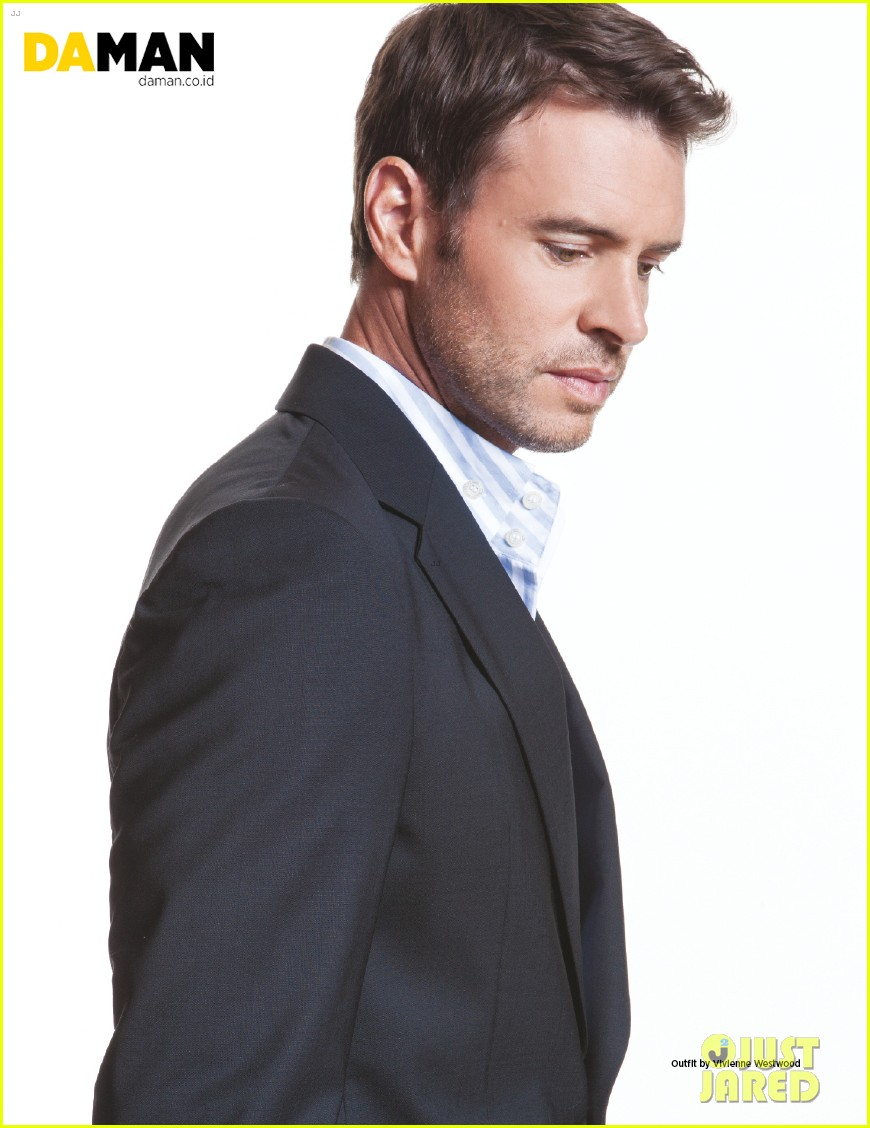 scandals scott foley im a very average man off camera 063053250