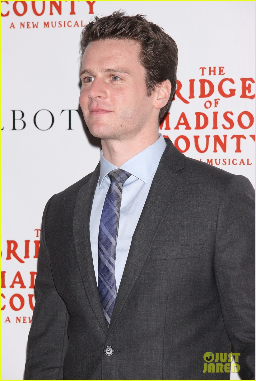 sutton foster jonathan groff bridges of madison county preview 05