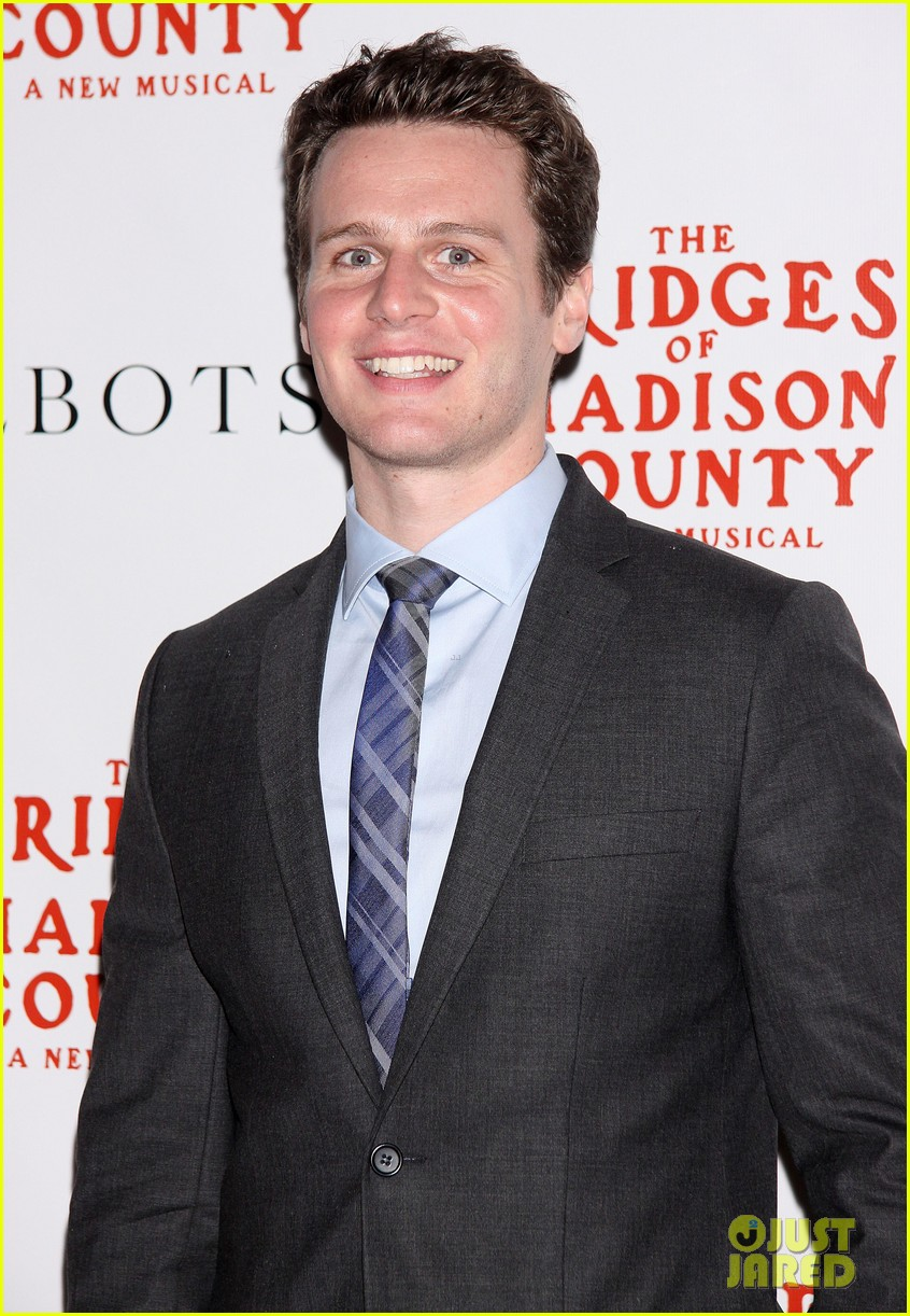 sutton foster jonathan groff bridges of madison county preview 063057061