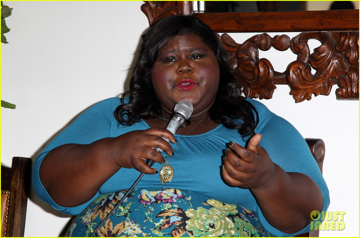 gabourey sidibe women film black history month celebration 013059113