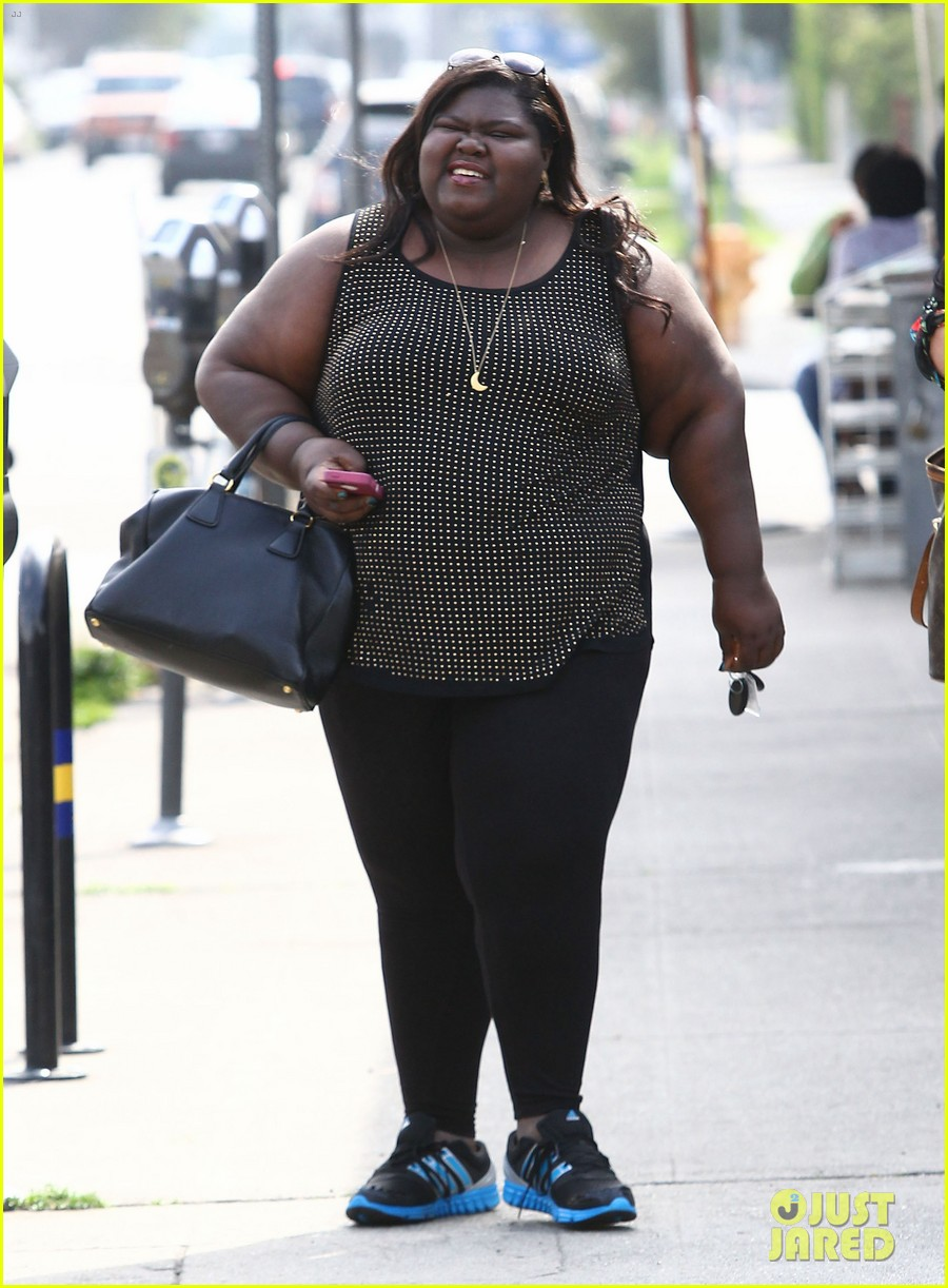 gabourey sidibe women film black history month celebration 103059122