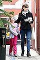 jennifer garner runs errands around town with the kids 10