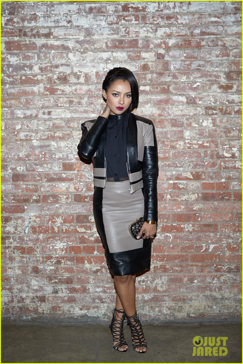 kat graham allsaints jeremy scott fashion shows 04
