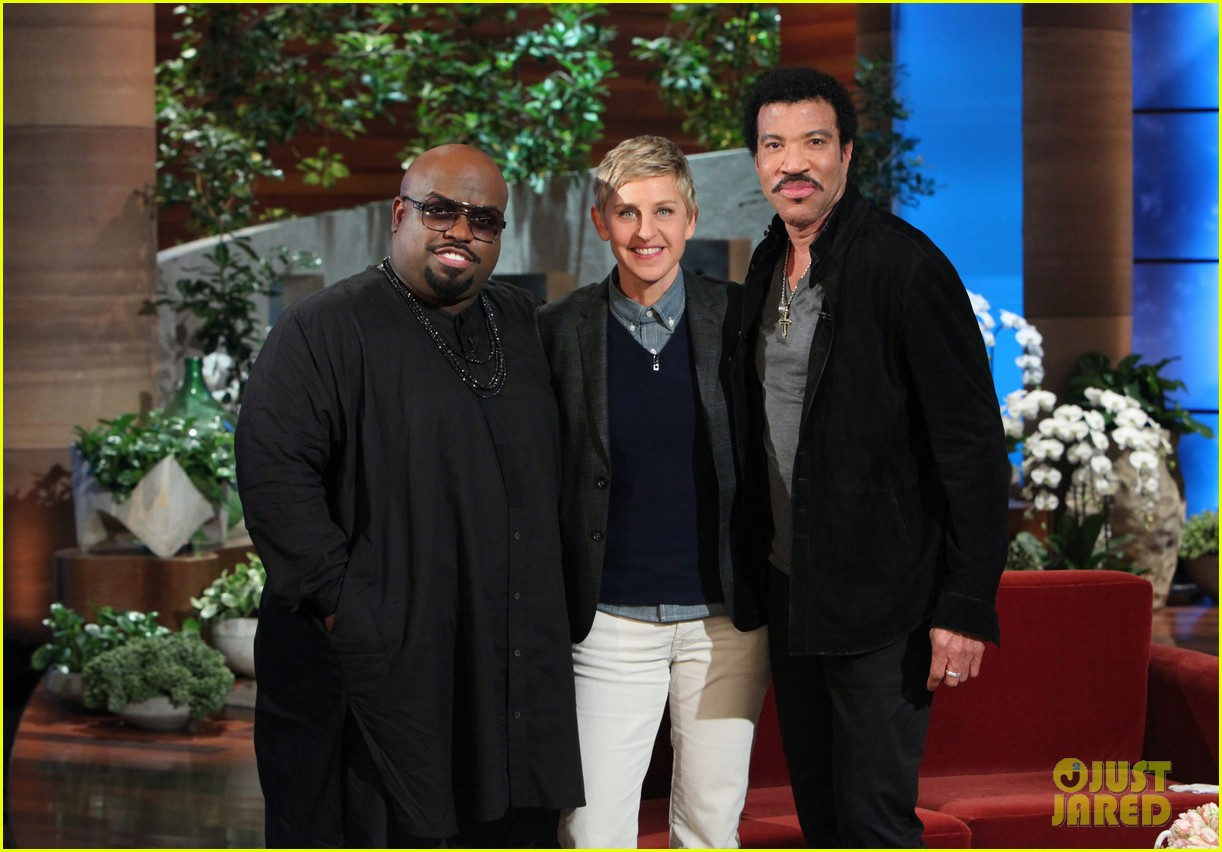 cee lo green not returning to the voice 023056188