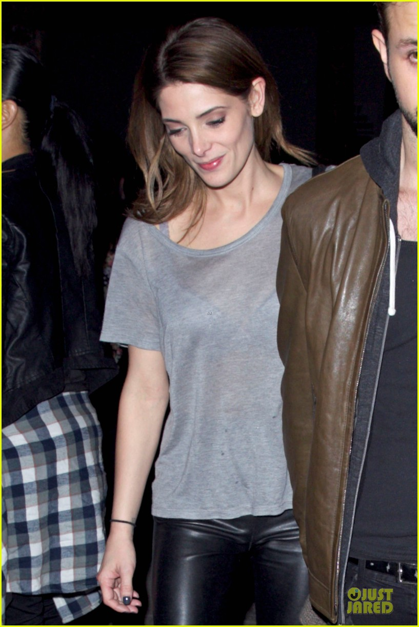 ashley greene 27th birthday celebration with beau paul khoury kellan lutz 02
