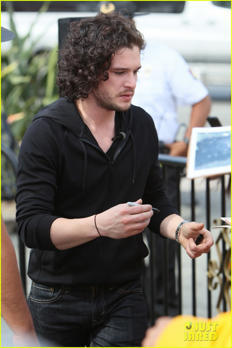 kit harington pompeii great opportunity to be a leading man 043057830