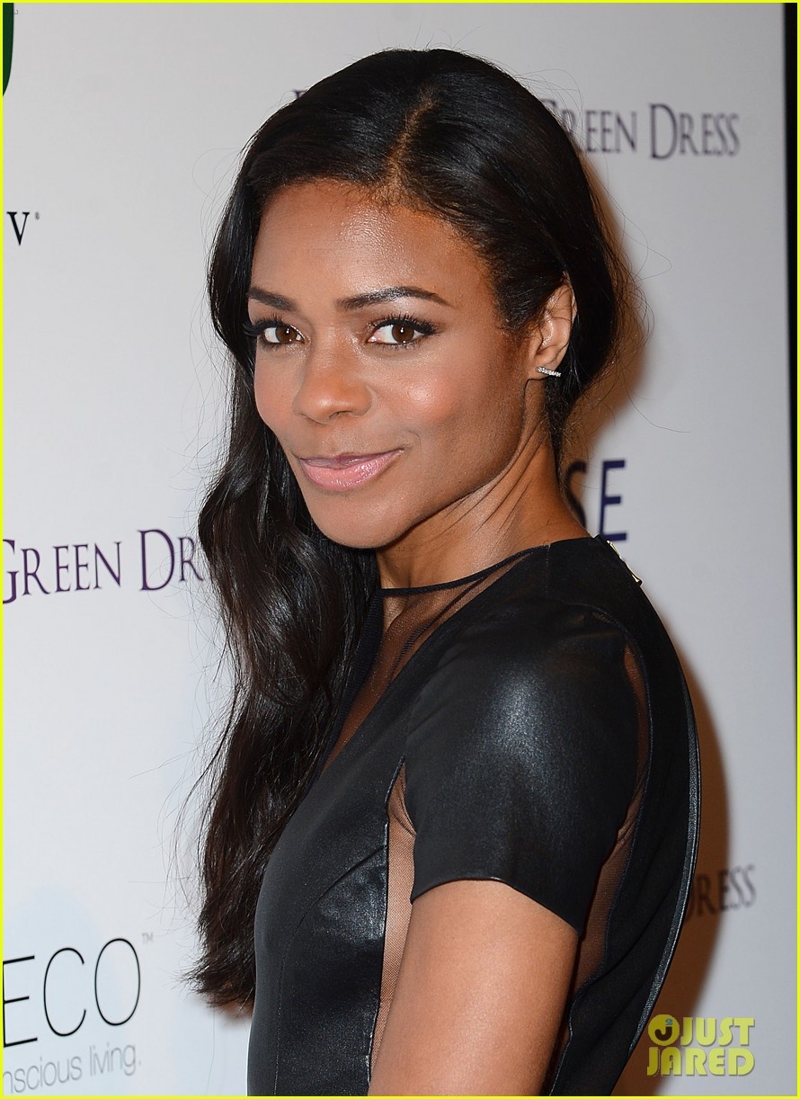 naomie harris kellan lutz eco fashion campaign party 043062209