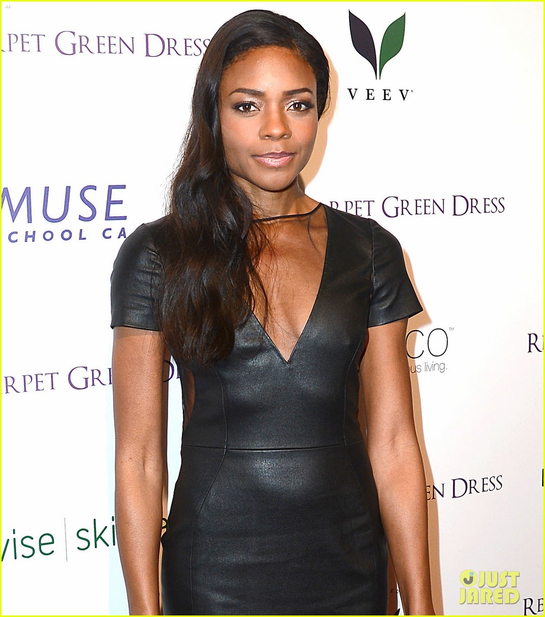 naomie harris kellan lutz eco fashion campaign party 093062214