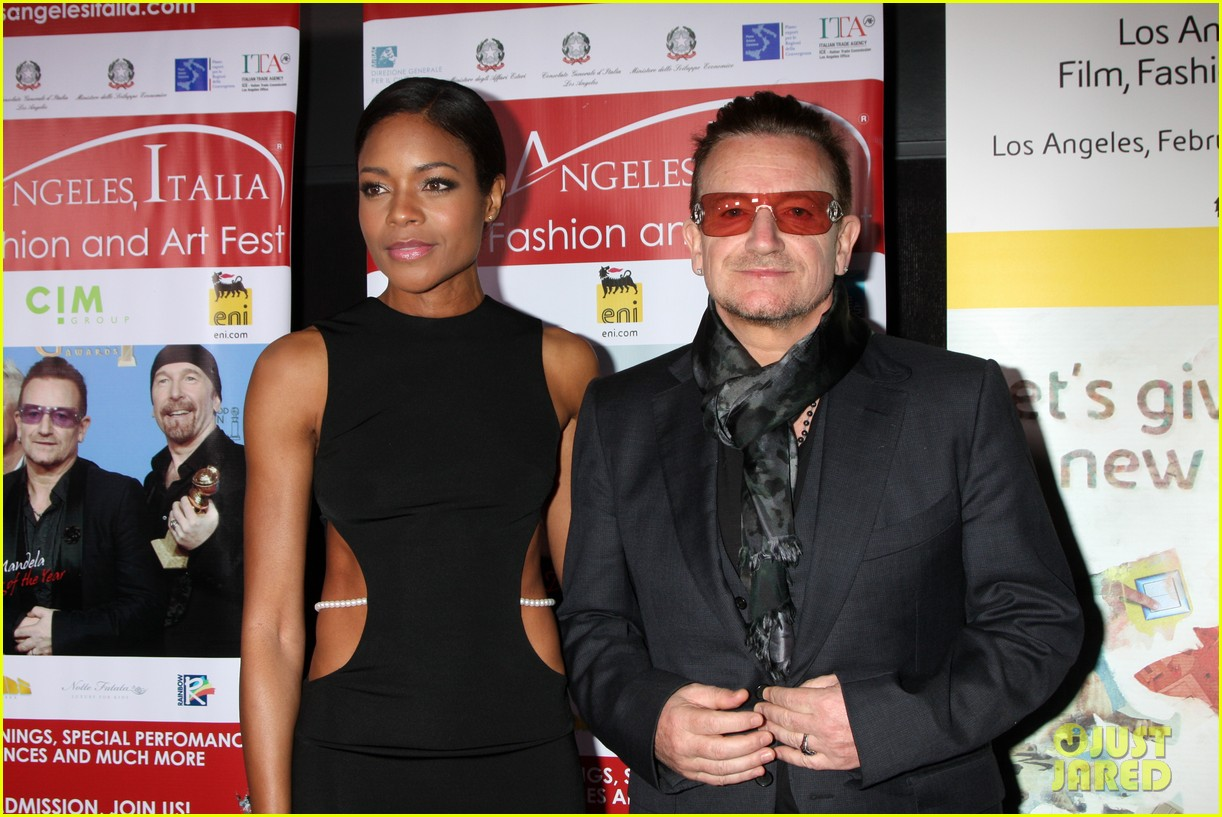 naomie harris los angeles italia fest 2014 opening night gala 063059478