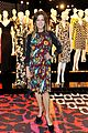 anne hathaway diane von furstenberg nominees lunch 01