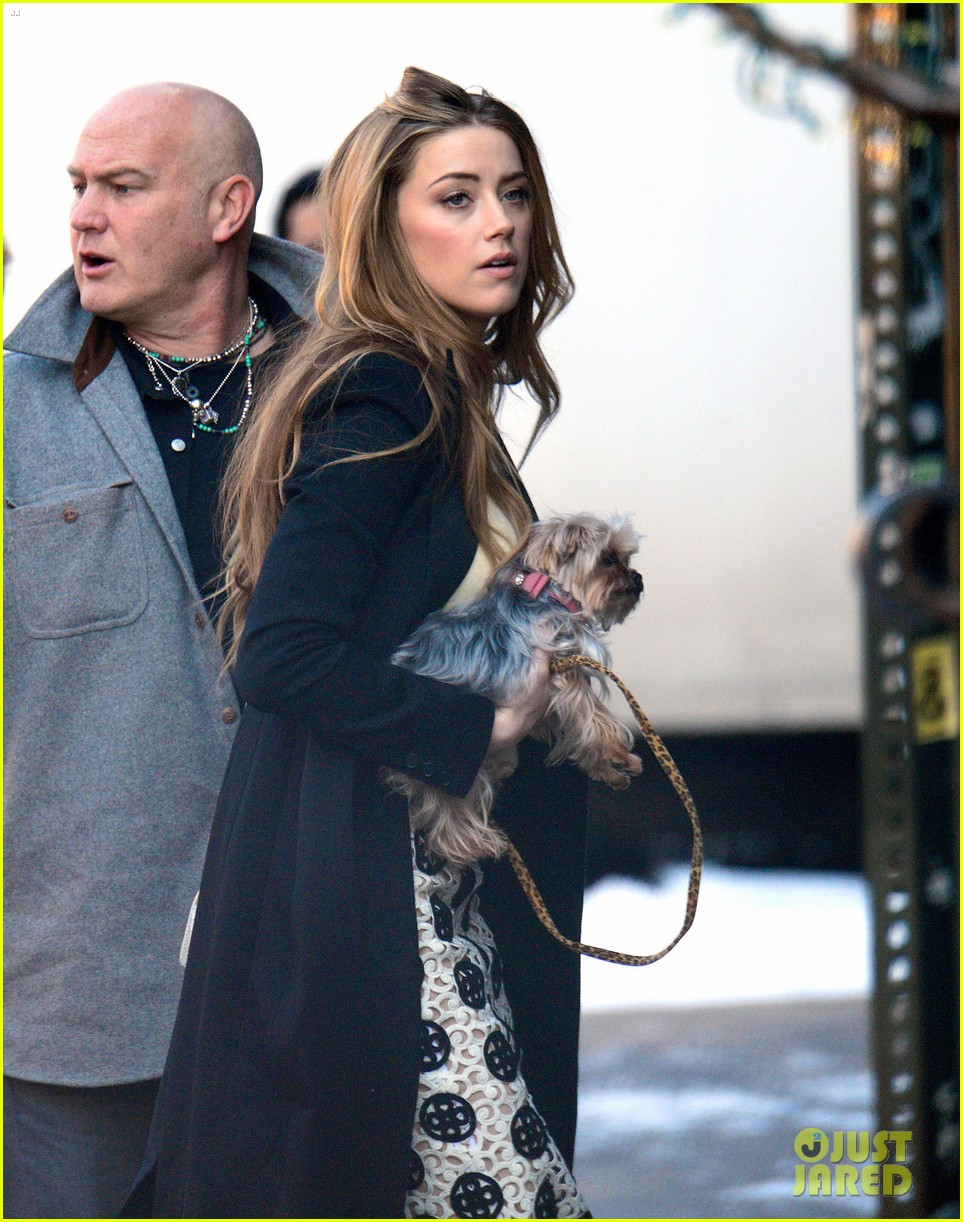 amber heard steps out sans johnny depp on valentines day 06