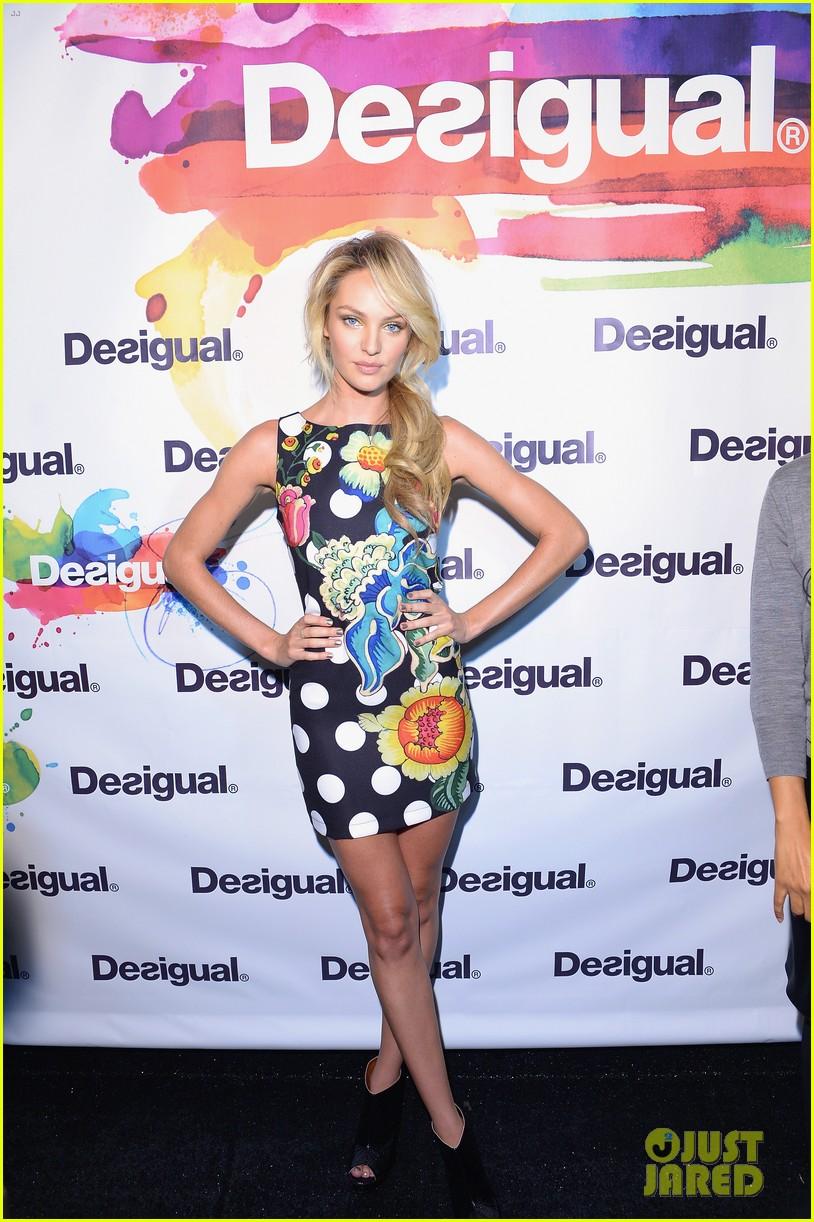 erin heatherton candice swanepoel walk the runway at desigual show 083048814