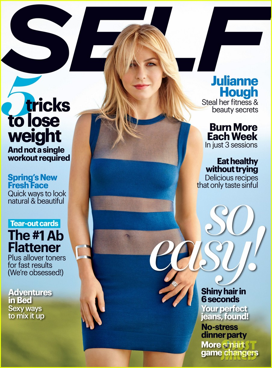 julilanne hough covers self march 2014 013055755