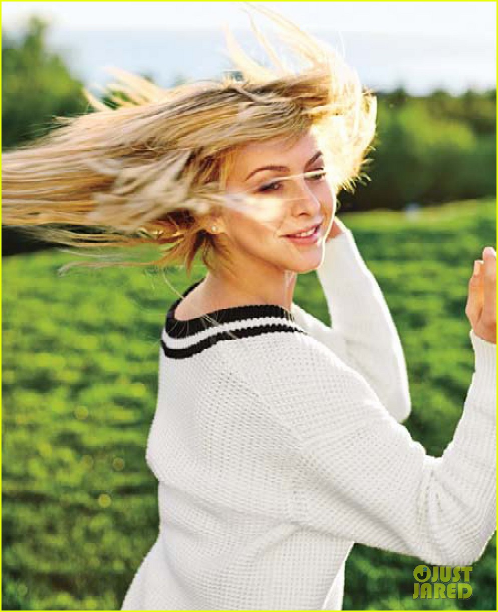 julilanne hough covers self march 2014 063055760