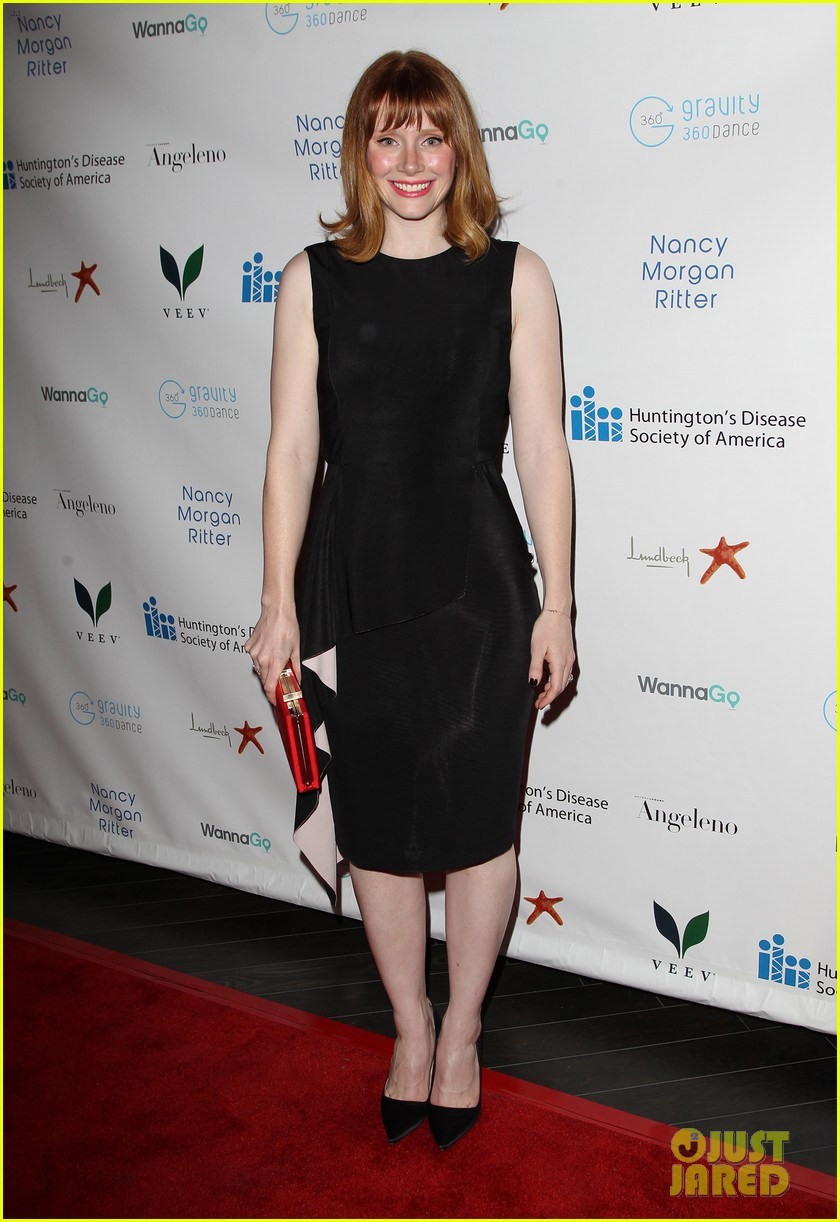 bryce dallas howard jason ritter hdsa freeze benefit 023059320