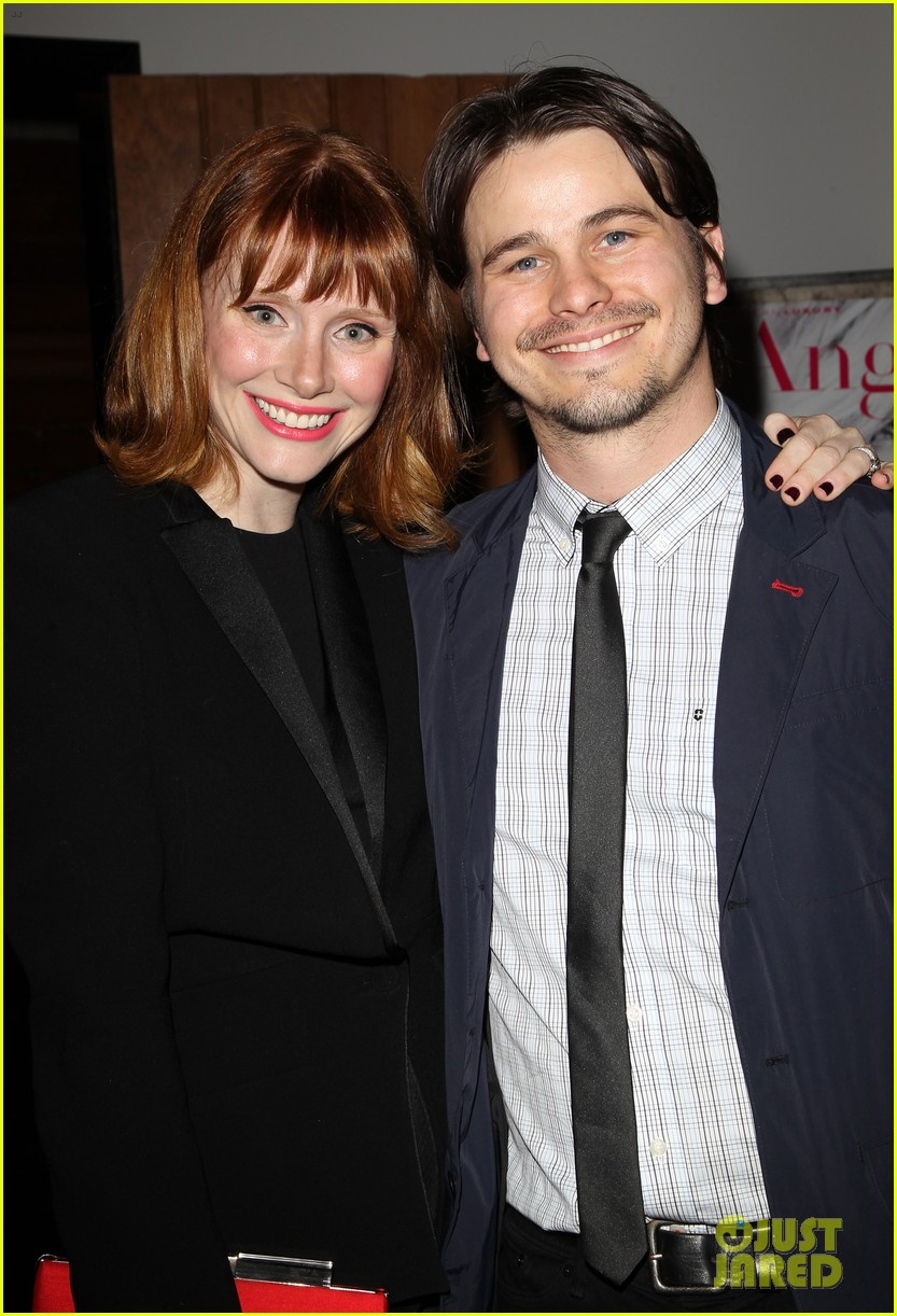 bryce dallas howard jason ritter hdsa freeze benefit 093059327