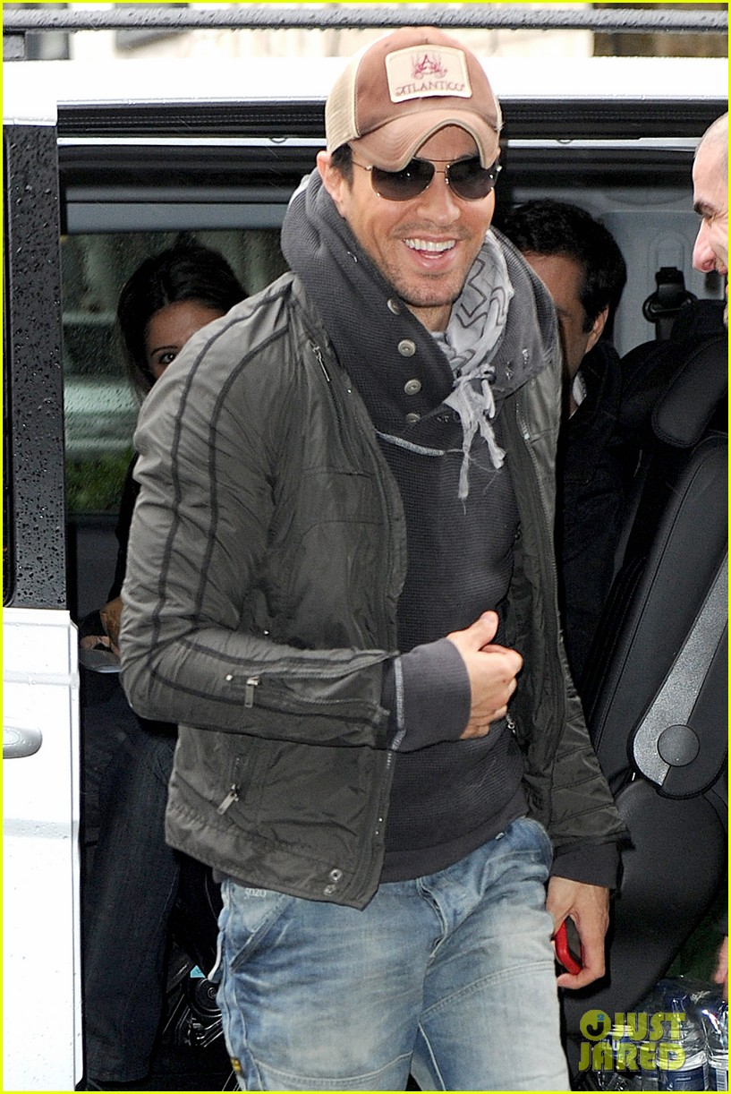 enrique iglesias radio show host insults his uncle live on air 113048519