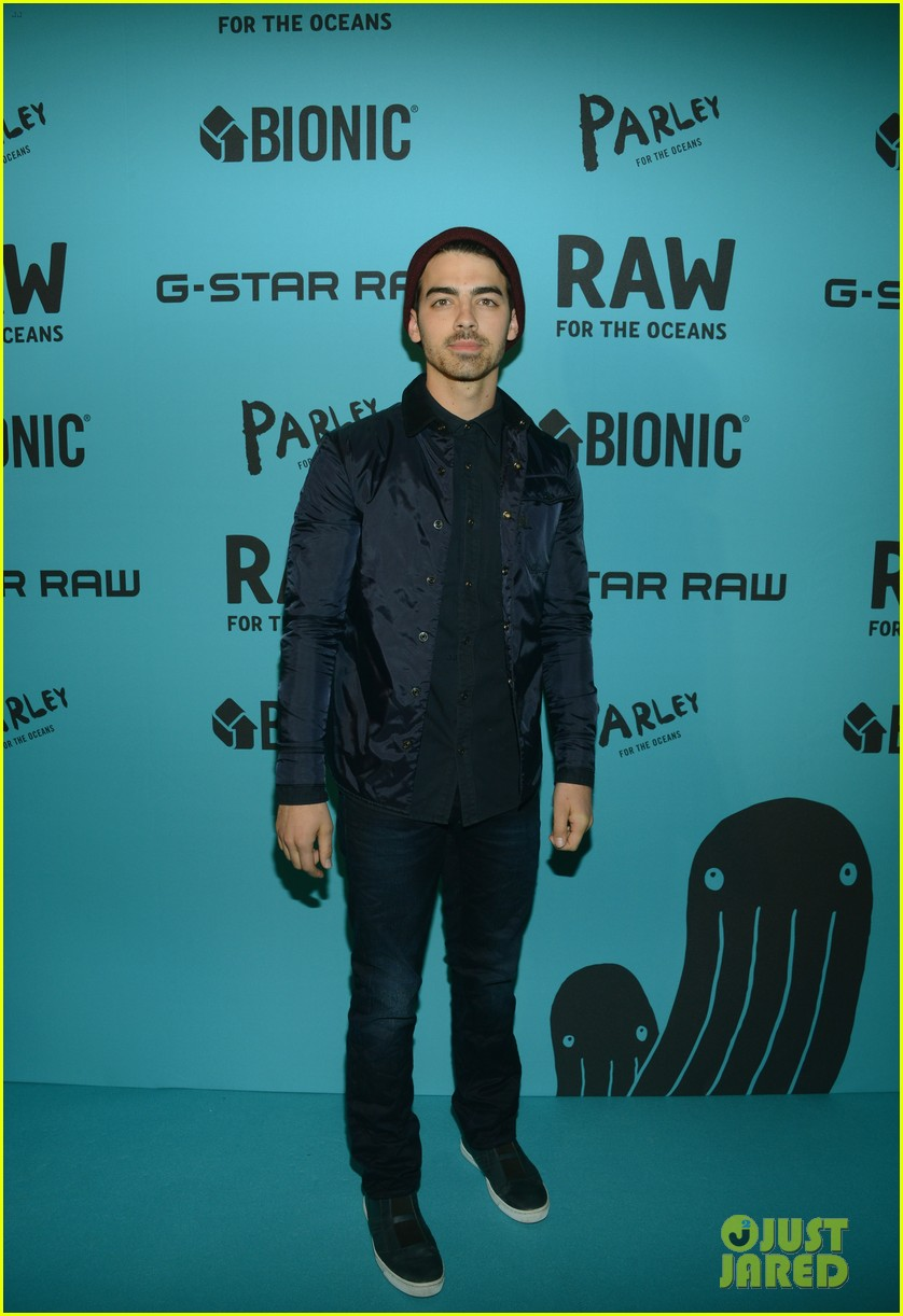 joe jonas im taking my time and having fun before kids 01