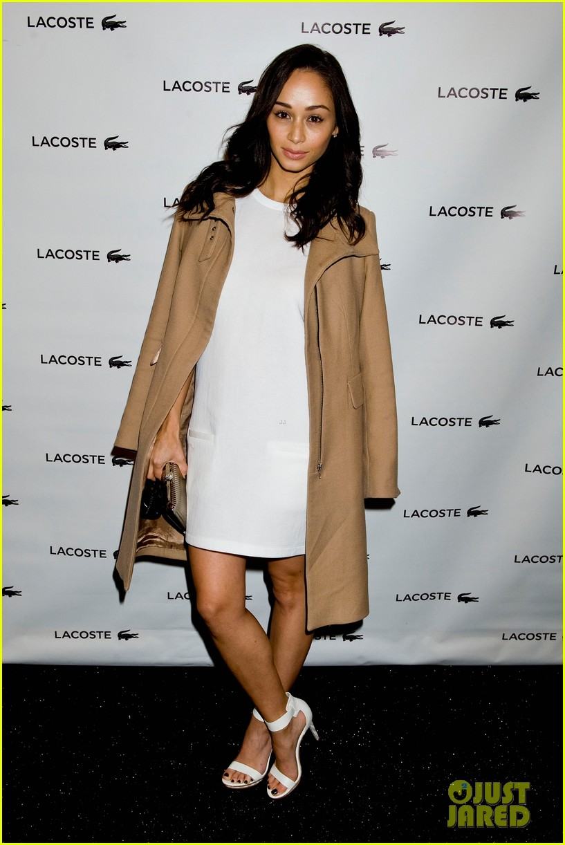 joe jonas jesse metcalfe lacoste fashion show 043049755