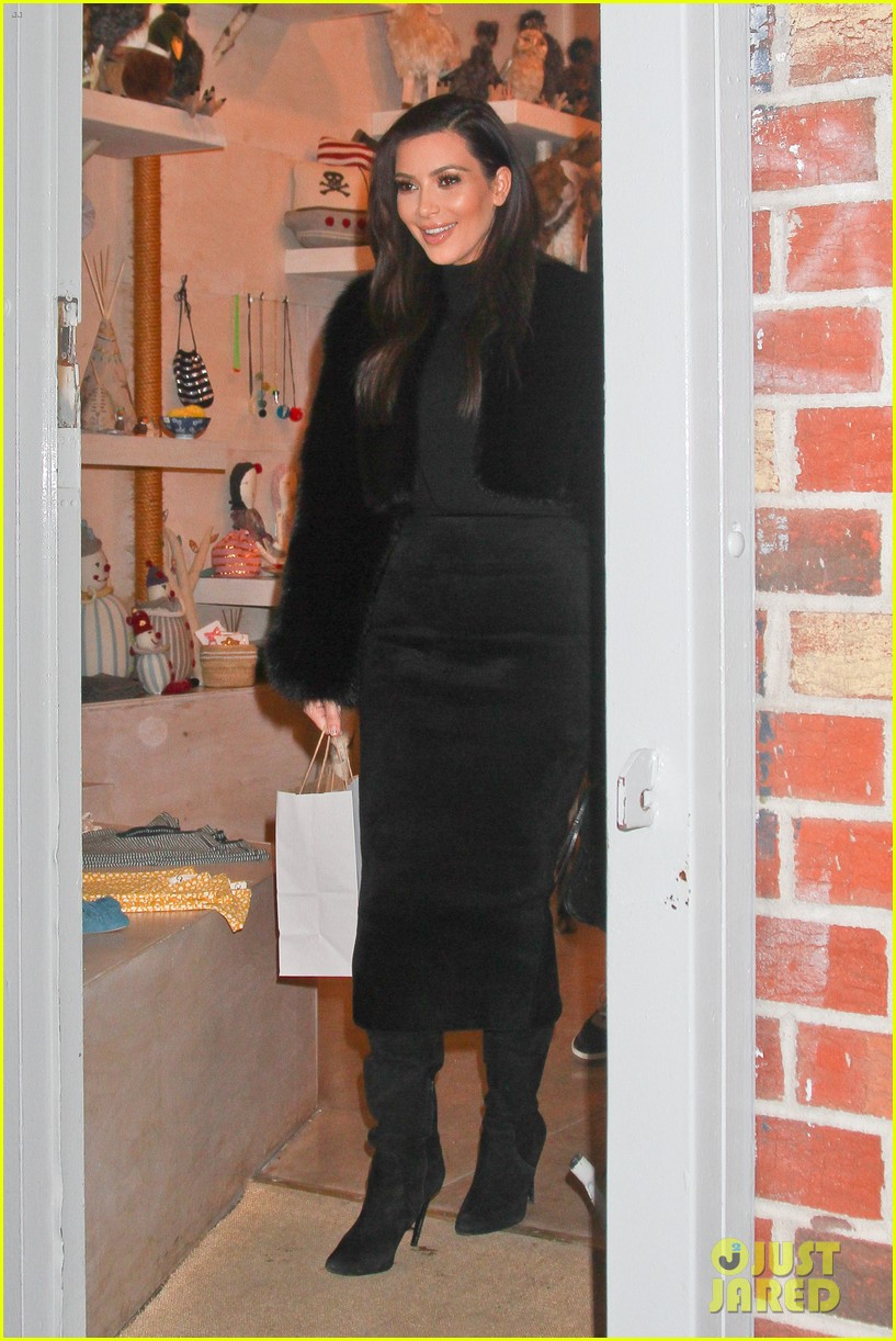 kim kardashians first baby clothing collection debuts in march 193057370