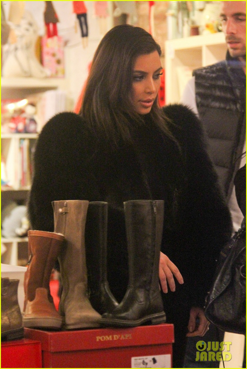 kim kardashians first baby clothing collection debuts in march 213057372