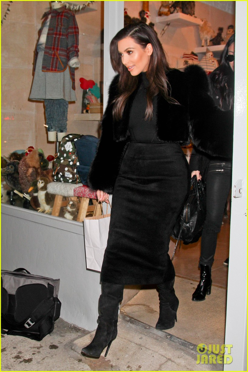 kim kardashians first baby clothing collection debuts in march 243057375