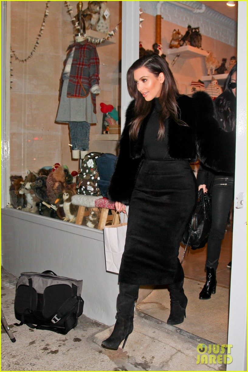 kim kardashians first baby clothing collection debuts in march 253057376