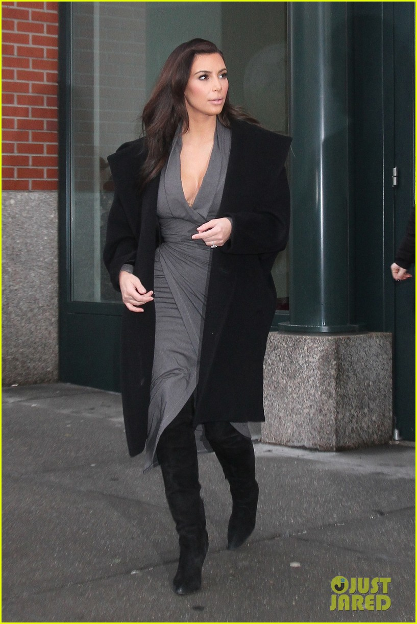 kim kardashian i do not have butt implants or injections 103056481