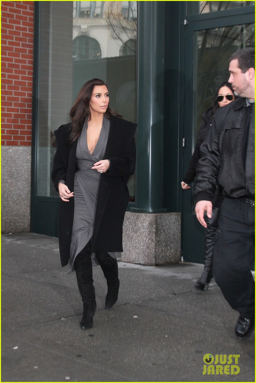 kim kardashian i do not have butt implants or injections 113056482