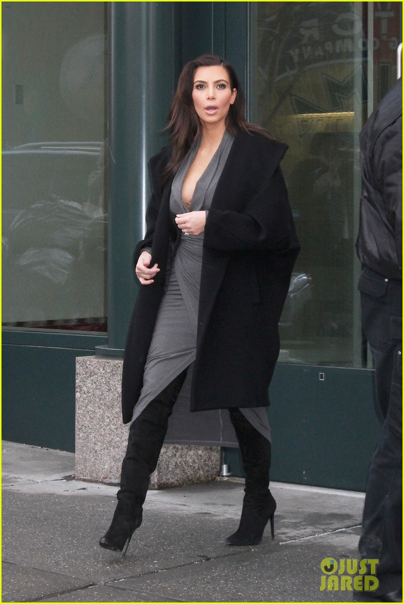 kim kardashian i do not have butt implants or injections 123056483