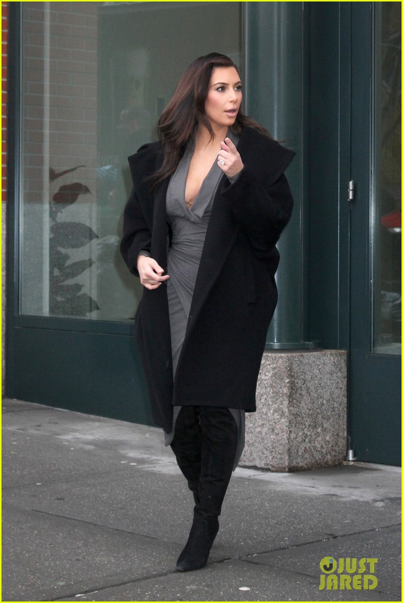 kim kardashian i do not have butt implants or injections 143056485