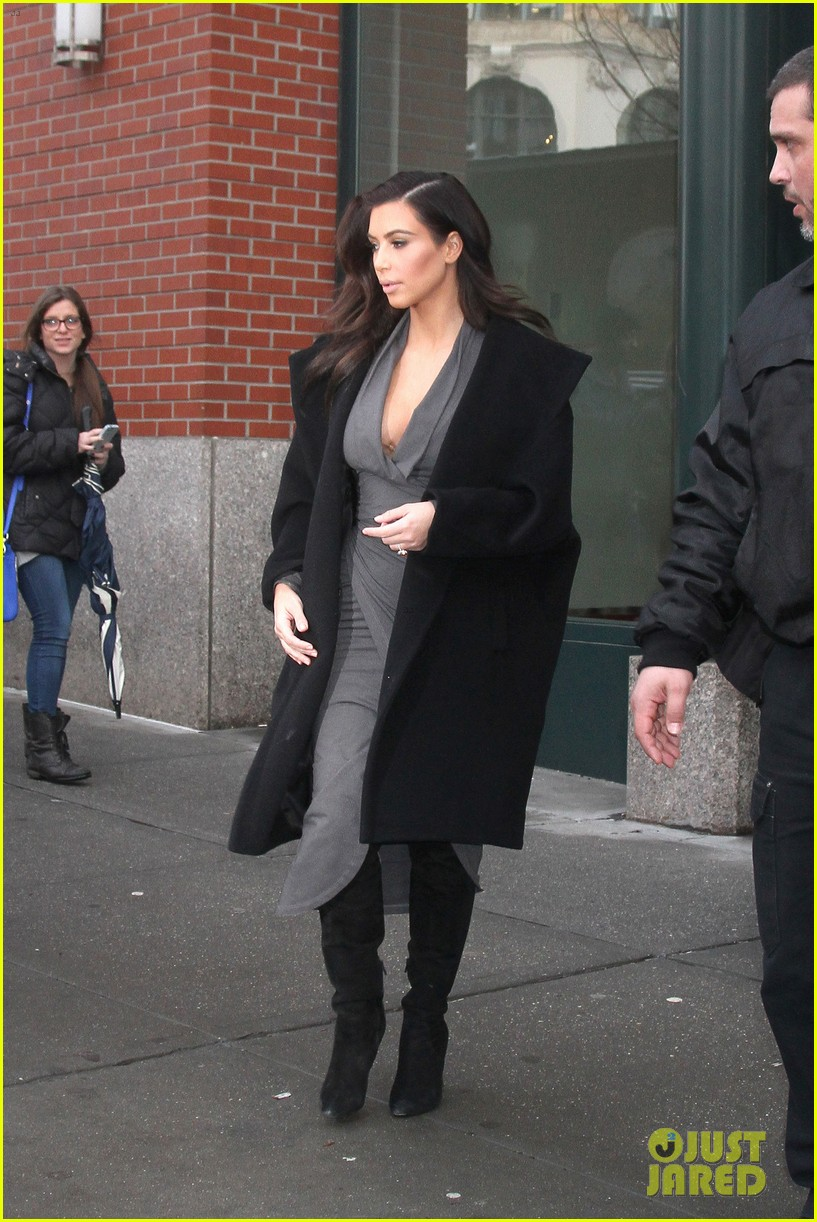 kim kardashian i do not have butt implants or injections 173056488