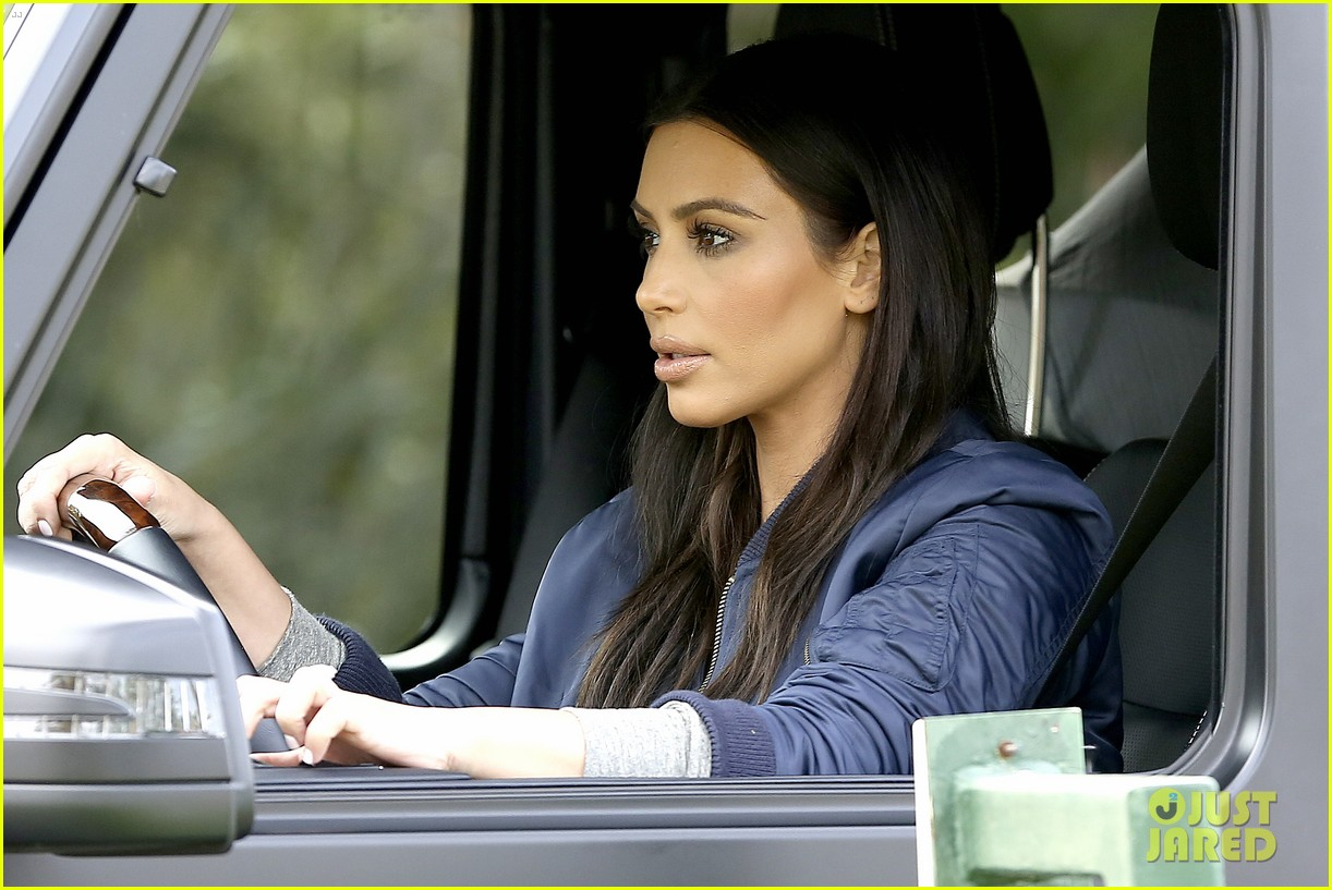 kim kardashian reveals more designer gifts for baby north 093052372