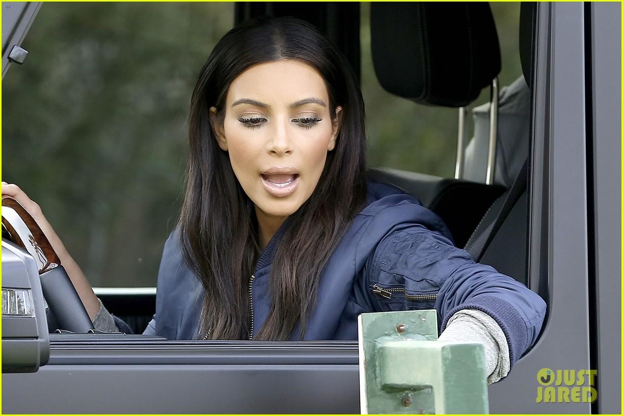 kim kardashian reveals more designer gifts for baby north 103052373