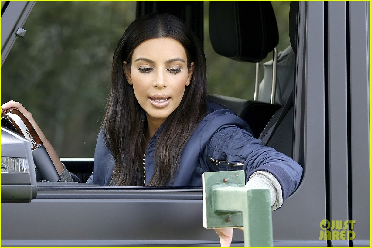 kim kardashian reveals more designer gifts for baby north 143052377