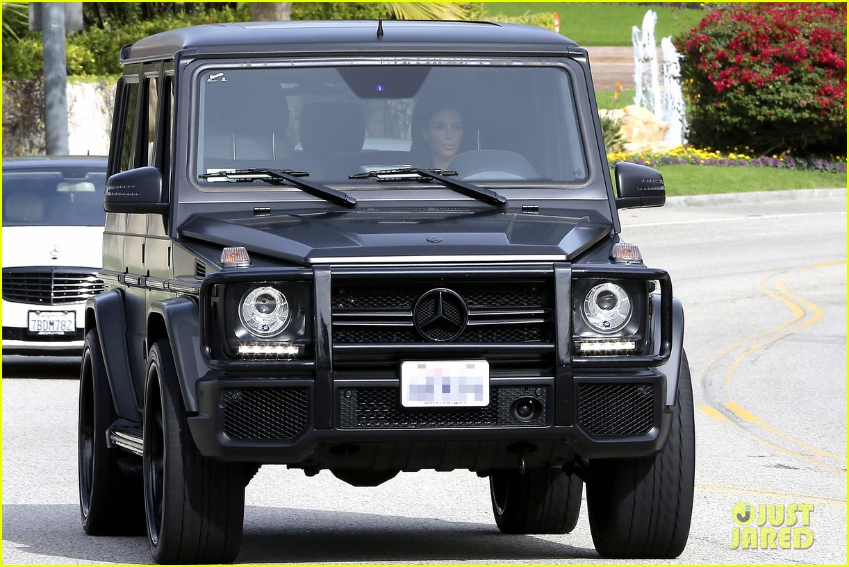 kim kardashian reveals more designer gifts for baby north 153052378