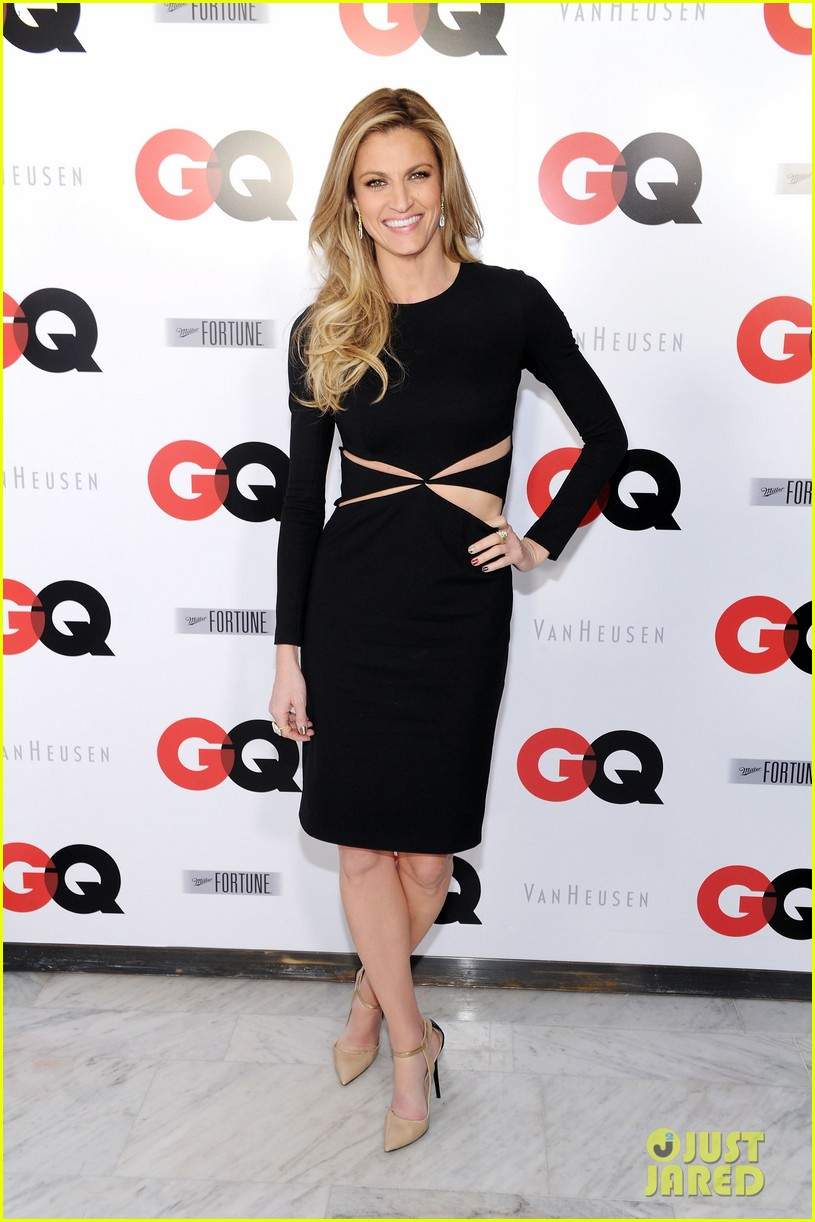 kate upton justin verlander gq super bowl party 2014 10