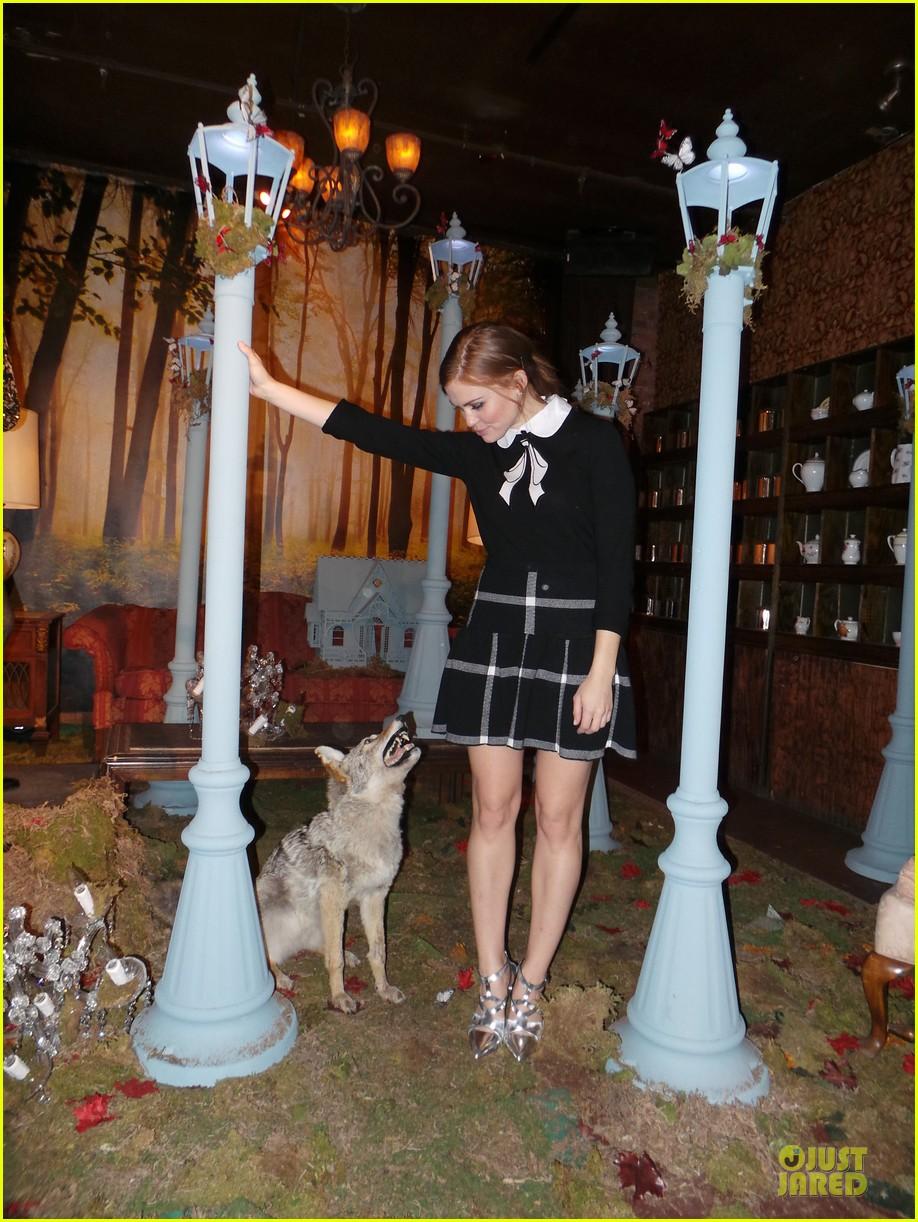anna kendrick annasophia robb alice olivia fashion show 123051216