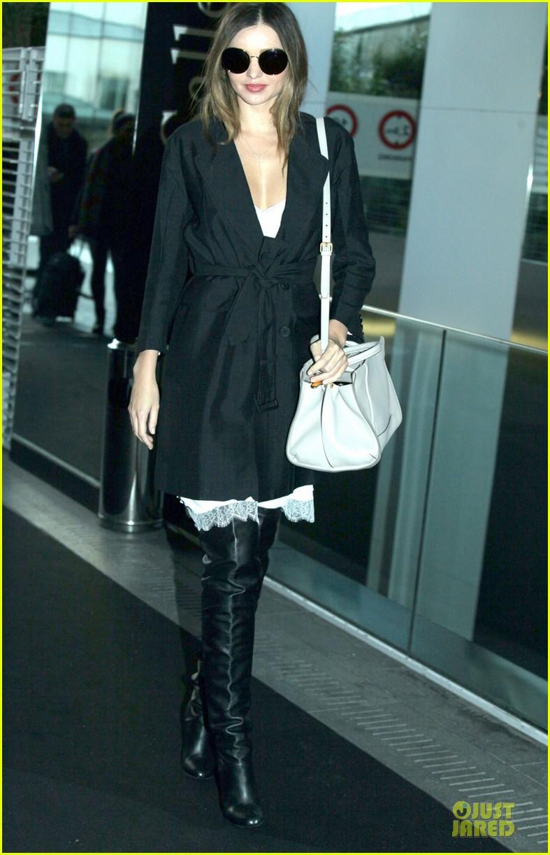 miranda kerr walks sonia rykiel fashion show 073062494