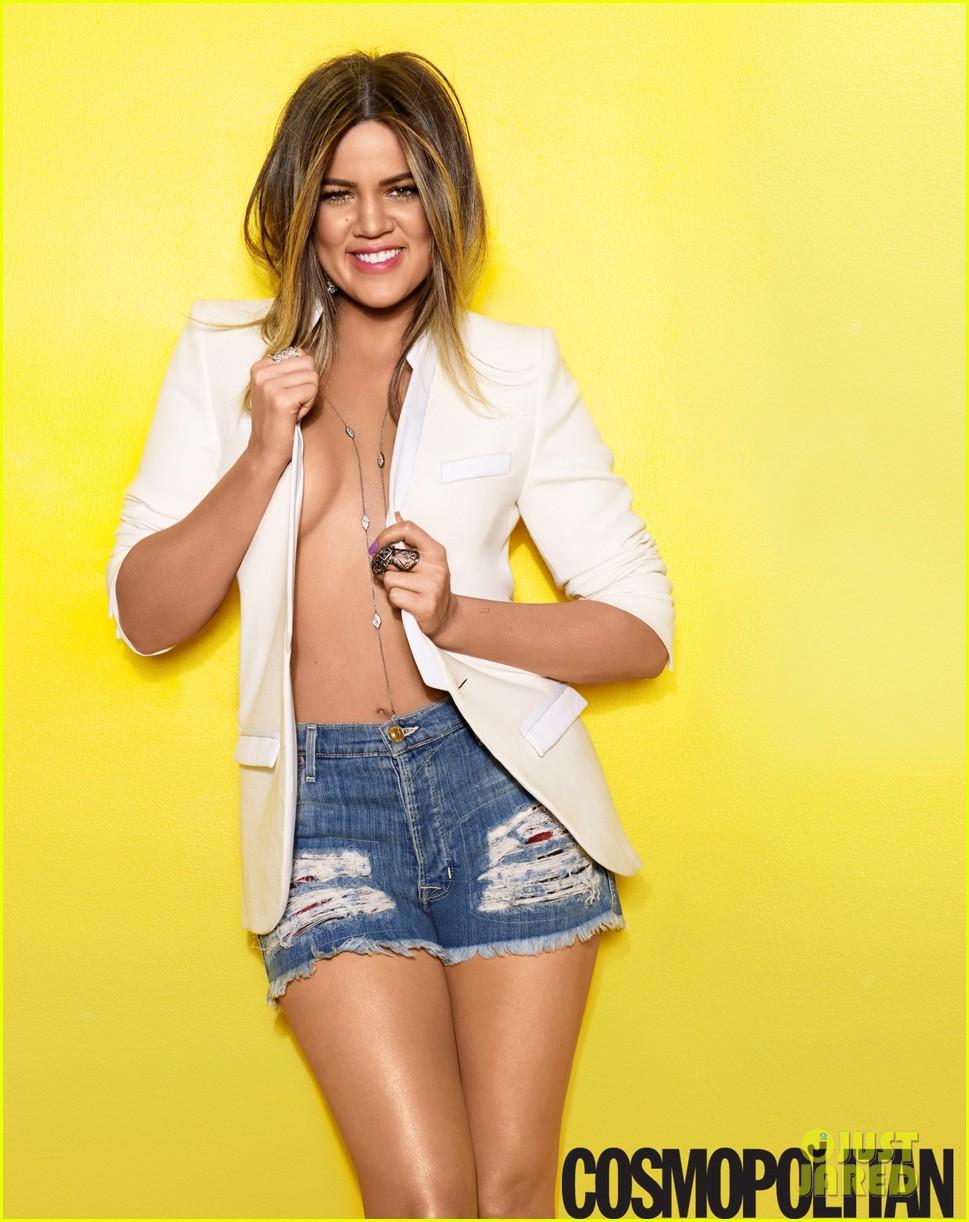 khloe kardashian covers cosmopolitan april 2014 023060337