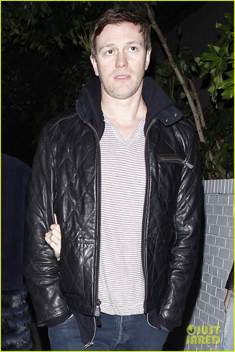 jaime king kyle newman chateau marmont date night 08