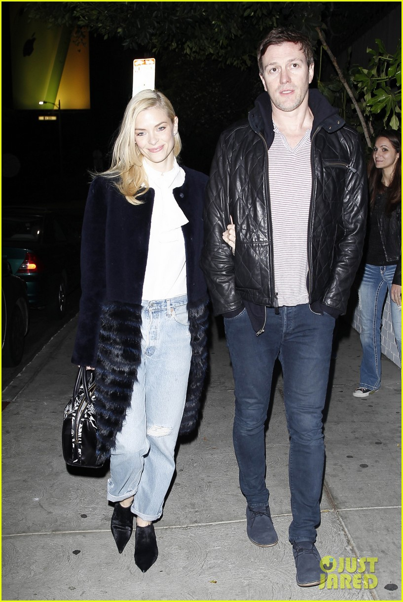 jaime king kyle newman chateau marmont date night 093059503