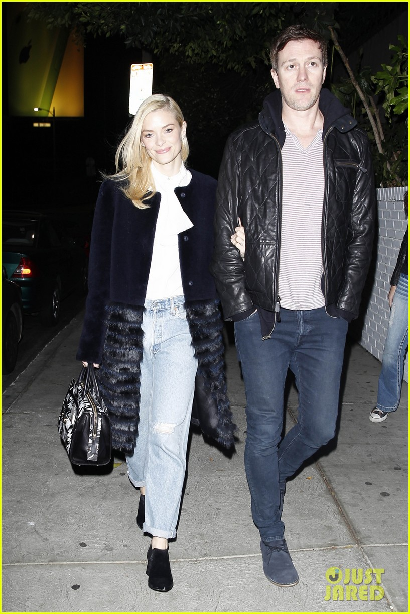 jaime king kyle newman chateau marmont date night 103059504