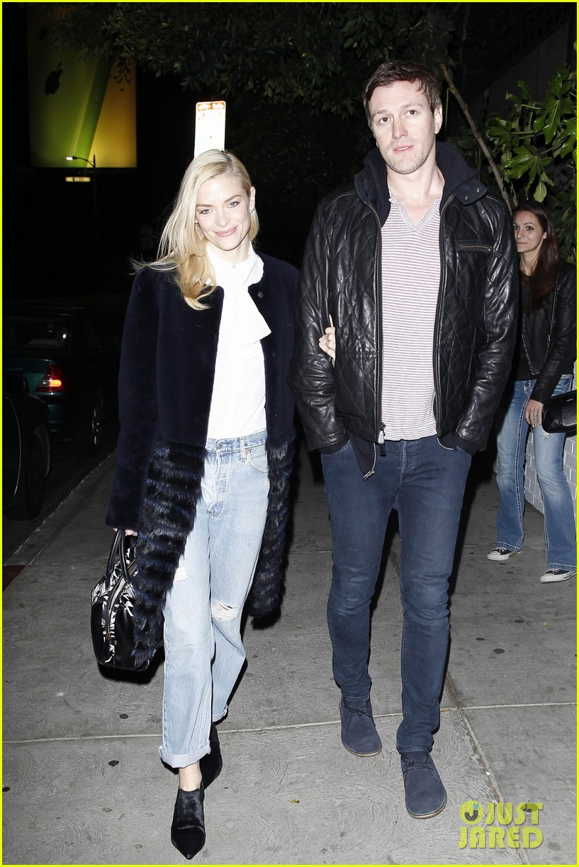 jaime king kyle newman chateau marmont date night 113059505