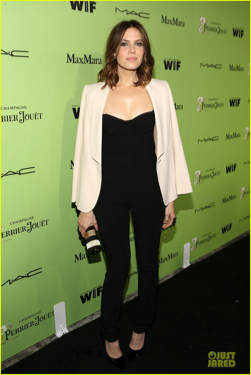 jaime king mandy moore helps honors oscar nominees at women in film party 063062601