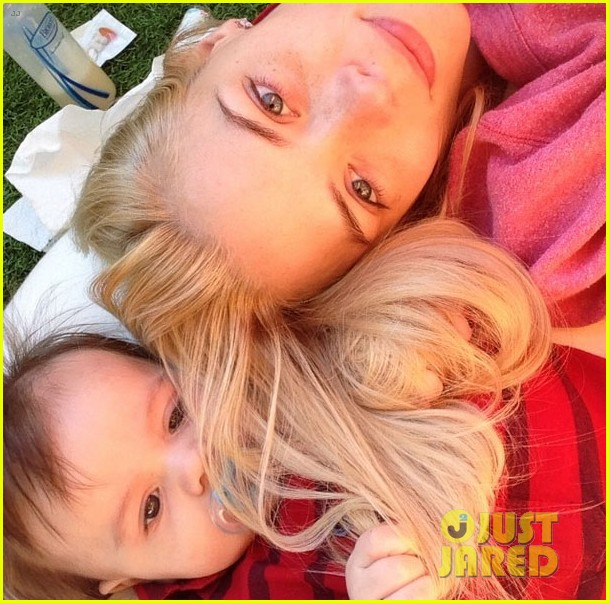 jaime king saturday in the sun with my love james knight 033045892