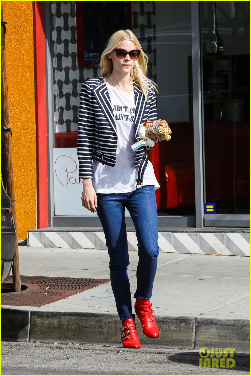 jaime king saturday in the sun with my love james knight 08