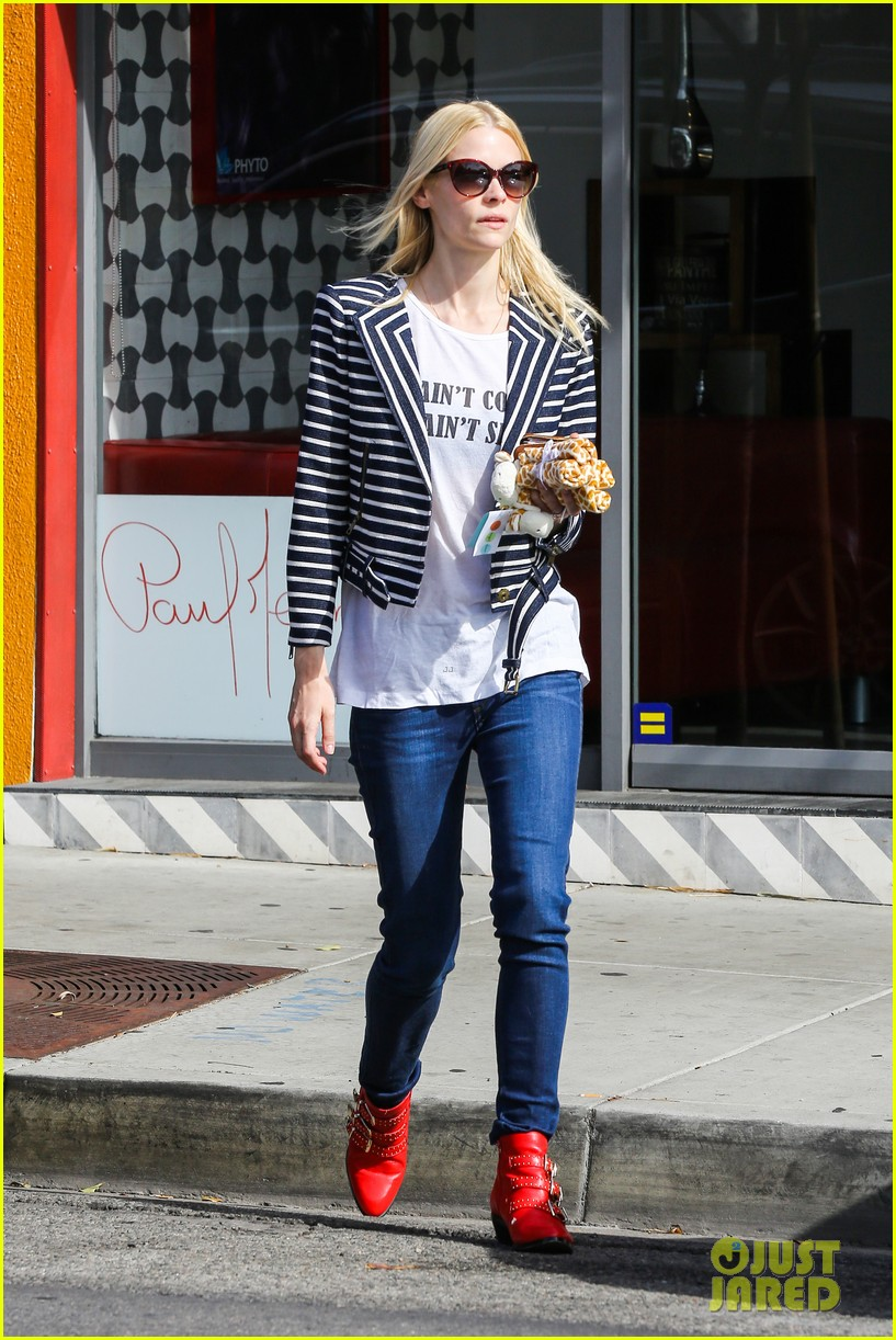 jaime king saturday in the sun with my love james knight 12